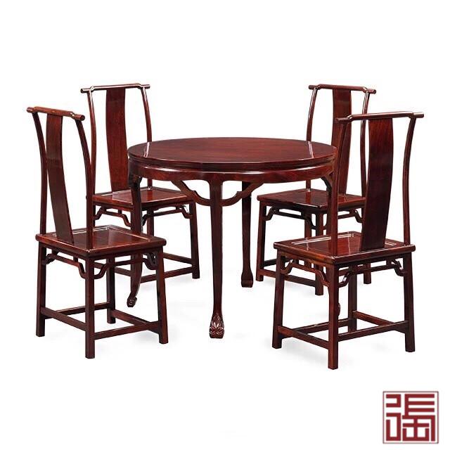 圆餐桌(5件套)