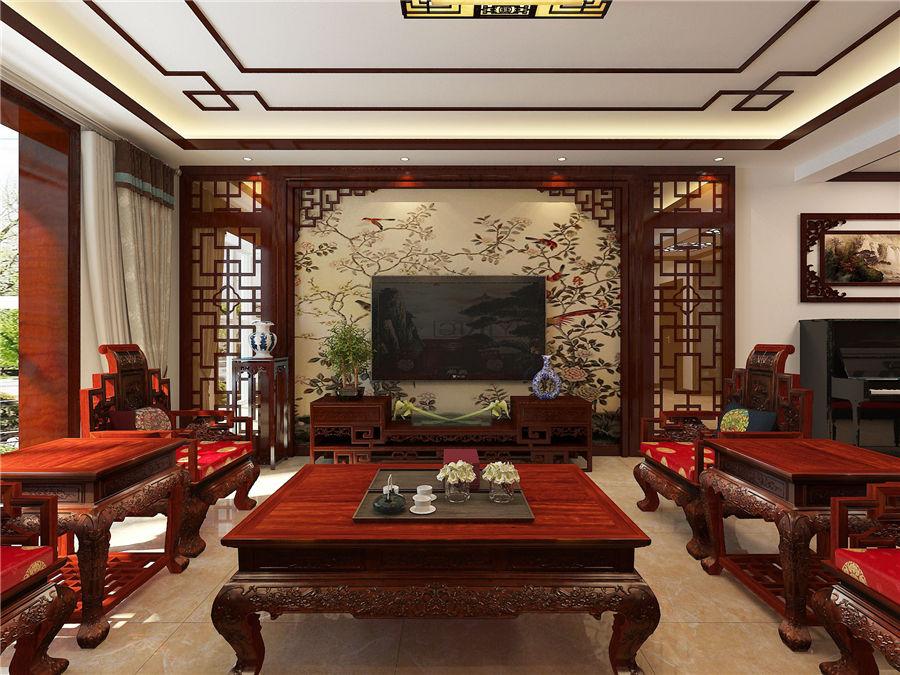 中式家具是中国传统文化最好的载体